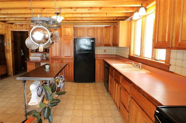 Log, Single Family - Dummer, NH (photo 5)