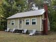 Cottage/Camp, Single Family - Madison, NH (photo 1)