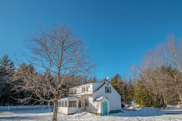 New Englander, Single Family - Conway, NH (photo 1)