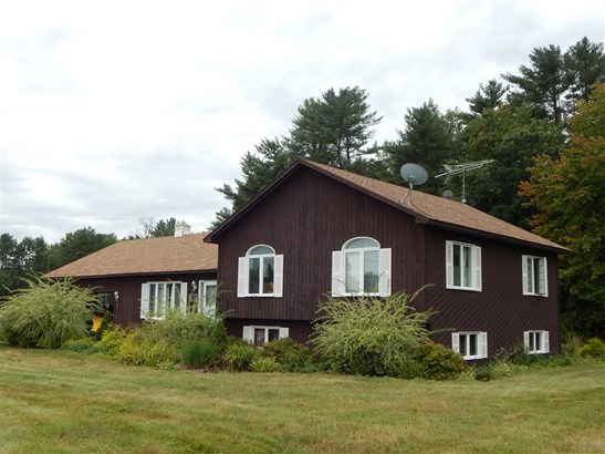 Multi-Level, Single Family - Bridgton, ME (photo 1)