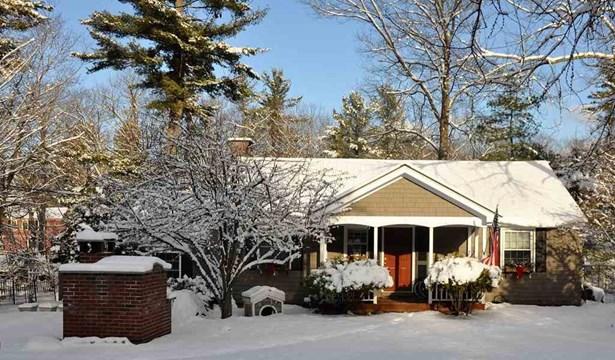 Ranch, Single Family - Bartlett, NH (photo 1)