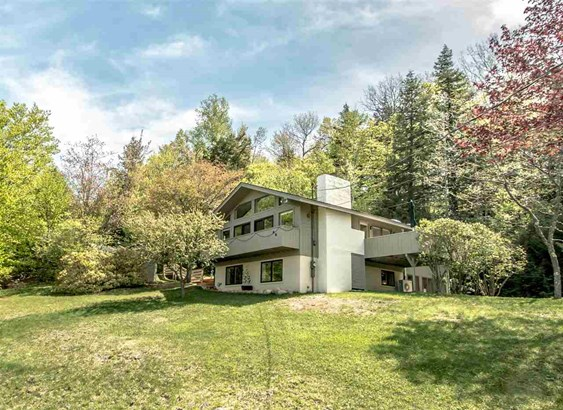 Chalet,w/Addition, Single Family - Bartlett, NH (photo 1)