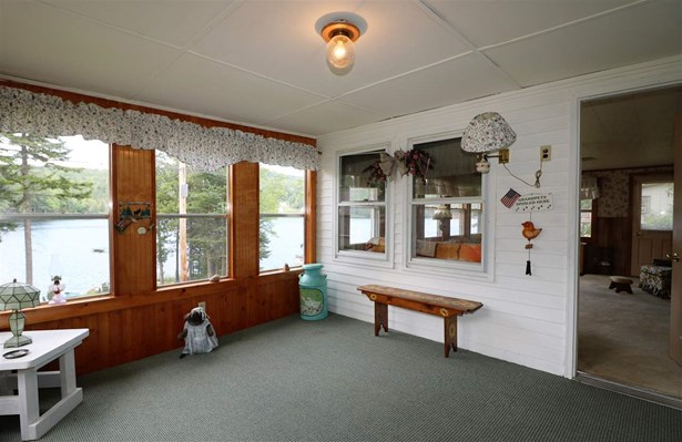 Mobile Home, Manuf/Mobile,Modified - Milan, NH (photo 4)