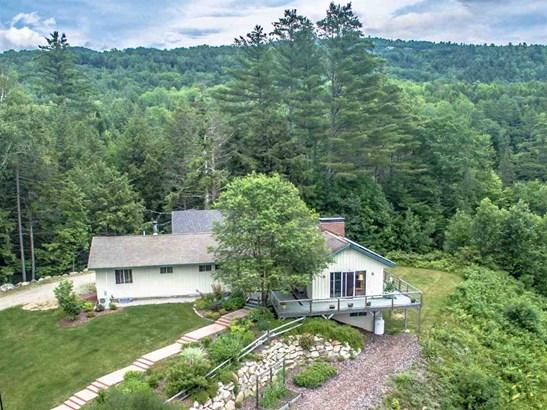 Contemporary,Ranch, Single Family - Jackson, NH (photo 1)