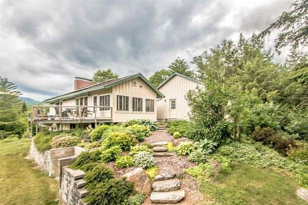 Contemporary,Ranch, Single Family - Jackson, NH (photo 2)