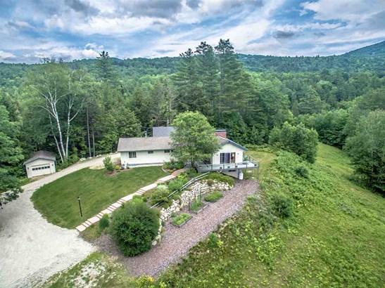 Contemporary,Ranch, Single Family - Jackson, NH (photo 3)