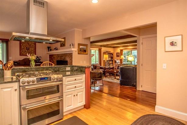 Contemporary,Ranch, Single Family - Jackson, NH (photo 5)