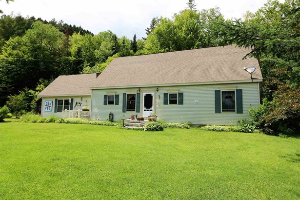 Cape, Single Family - Wentworths Location, NH (photo 1)