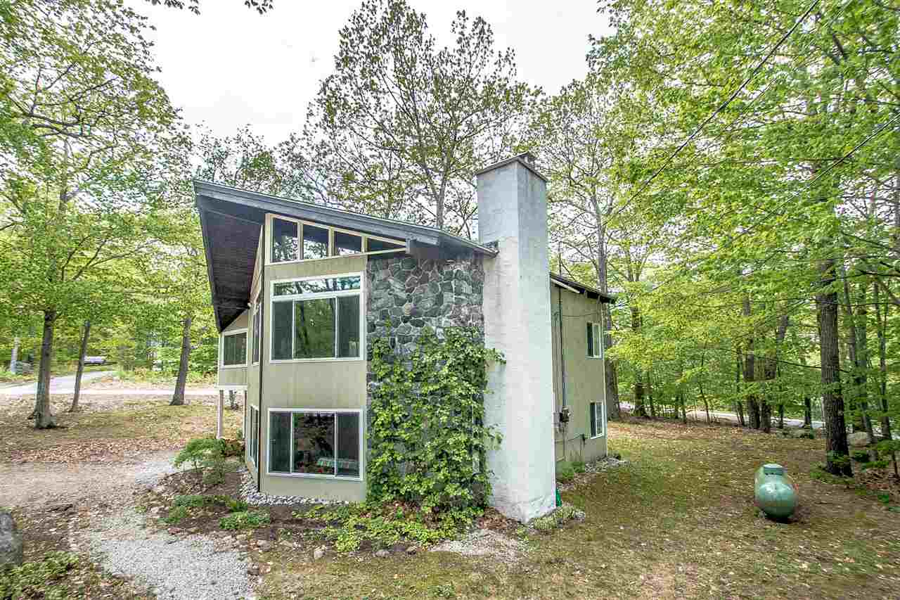 Contemporary, Single Family - Conway, NH (photo 1)