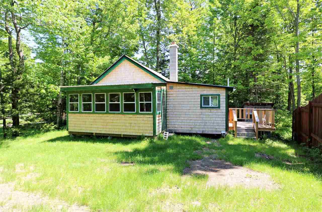 Cabin, Single Family - Gorham, NH (photo 1)
