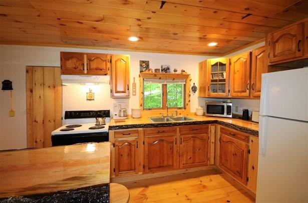 Cabin, Single Family - Gorham, NH (photo 4)