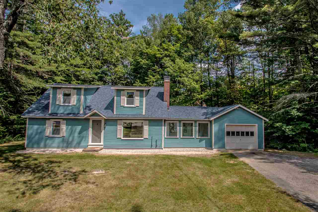 Cape, Single Family - Conway, NH (photo 1)