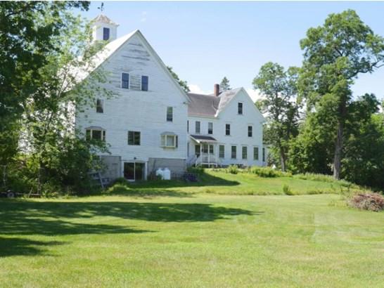 Farmhouse,New Englander, Single Family - Conway, NH (photo 1)