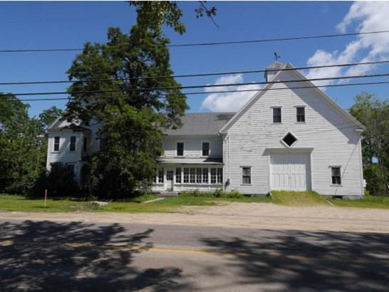 Farmhouse,New Englander, Single Family - Conway, NH (photo 2)