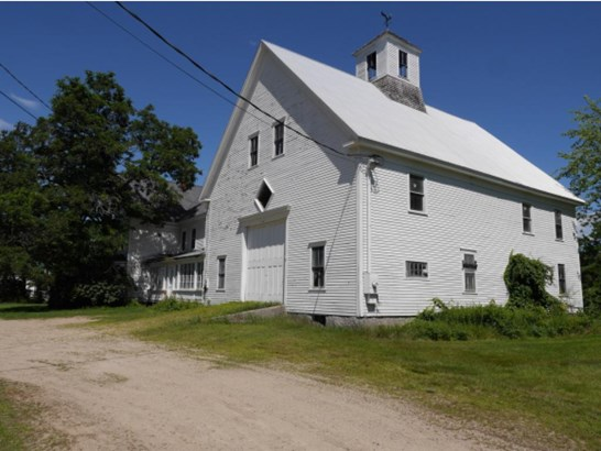 Farmhouse,New Englander, Single Family - Conway, NH (photo 3)