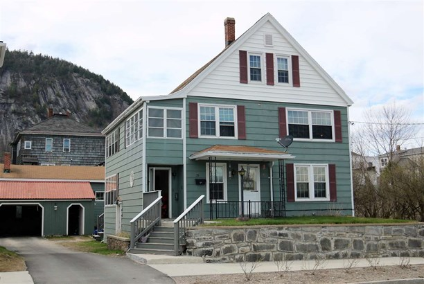 Multi-Family, Duplex - Berlin, NH (photo 1)