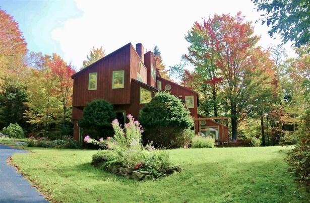 Contemporary, Single Family - Randolph, NH (photo 1)