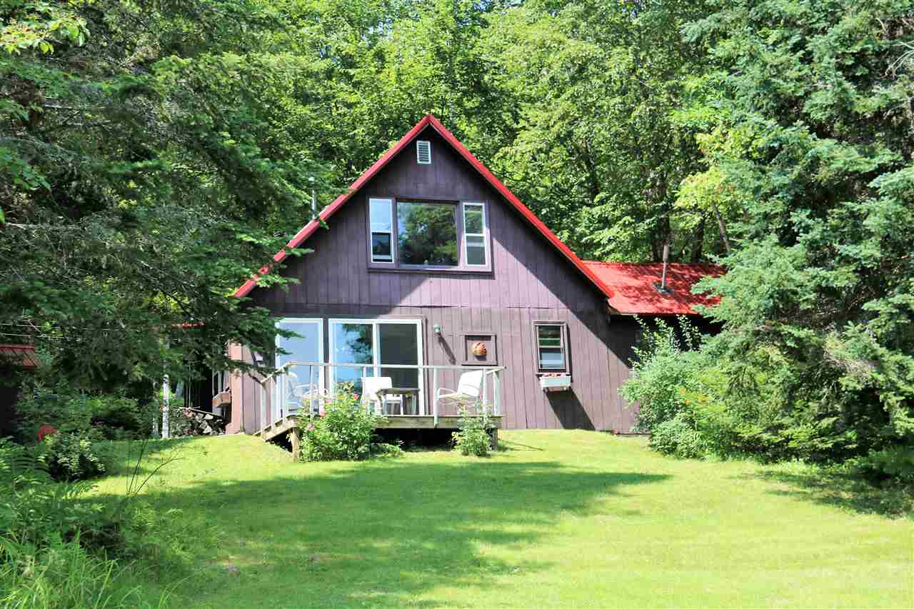 Cottage/Camp, Single Family - Errol, NH (photo 1)