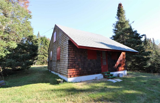 Ranch, Single Family - Randolph, NH (photo 1)
