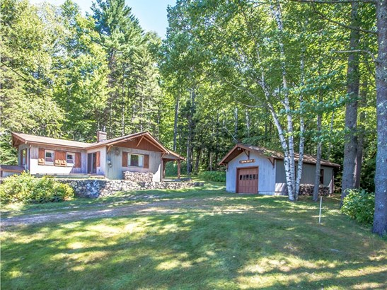 Cabin, Single Family - Jackson, NH (photo 1)