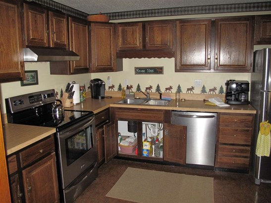 Townhouse, Single Family - Conway, NH (photo 4)