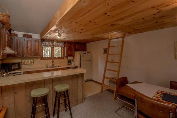 Contemporary,Townhouse,Split Level, Condo - Bartlett, NH (photo 2)