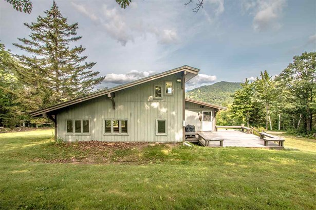 Chalet,Freestanding,w/Addition,Walkout Lower Level - Single Family (photo 5)