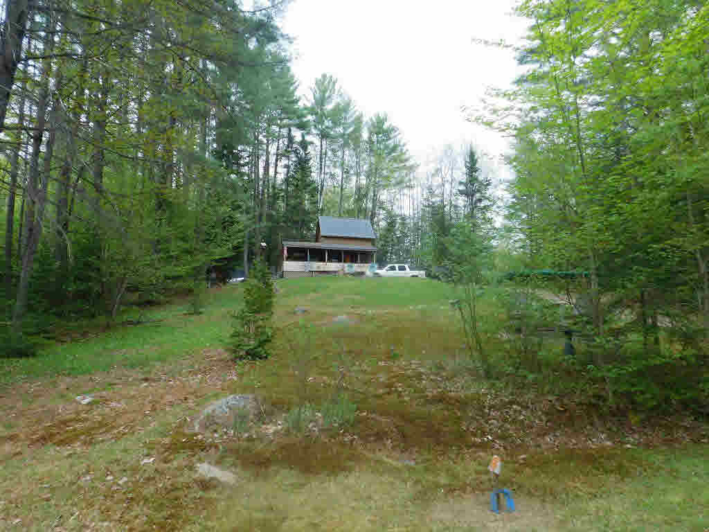 Cottage/Camp,Multi-Level, Single Family - Milan, NH (photo 4)