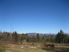 Land - Conway, NH (photo 1)
