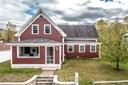 Cape, Single Family - Bartlett, NH (photo 1)