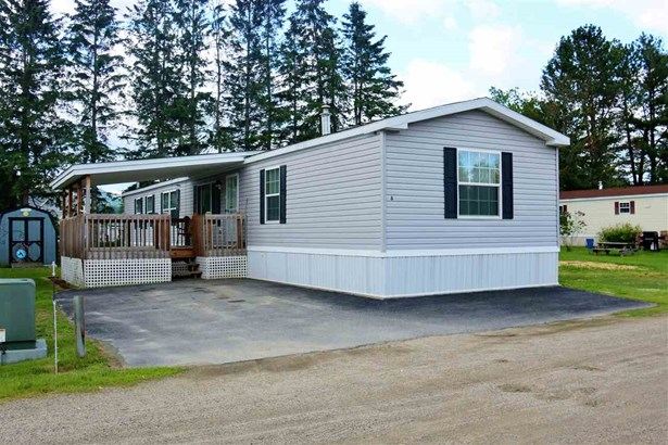 Mobile Home, Manuf/Mobile - Lancaster, NH (photo 1)