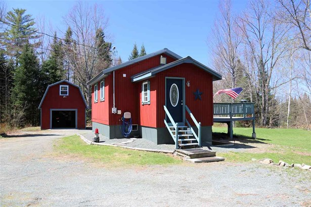 Cottage/Camp,Raised Ranch, Single Family - Whitefield, NH (photo 1)
