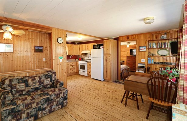Cottage/Camp,Raised Ranch, Single Family - Whitefield, NH (photo 4)