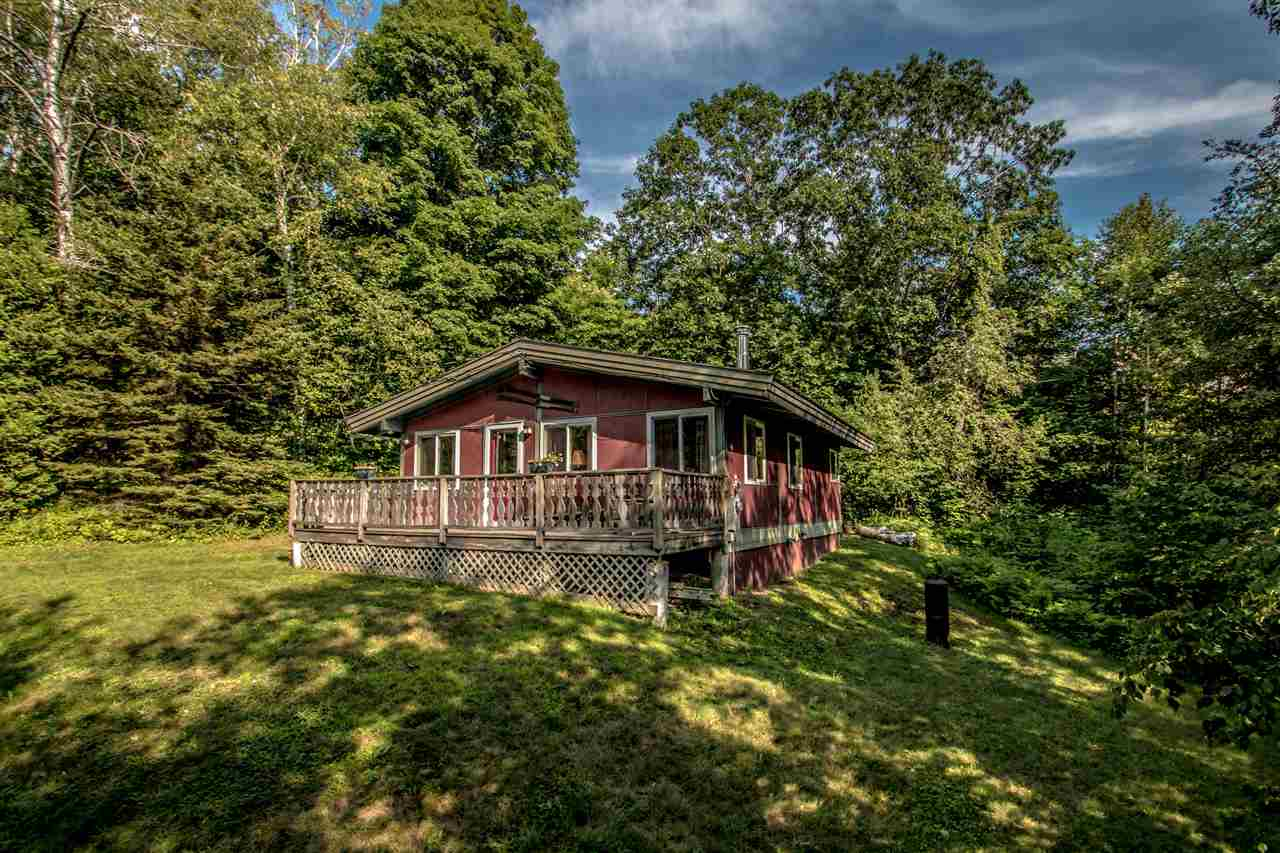 Bungalow,Cabin,Chalet,Ranch, Single Family - Jackson, NH (photo 1)