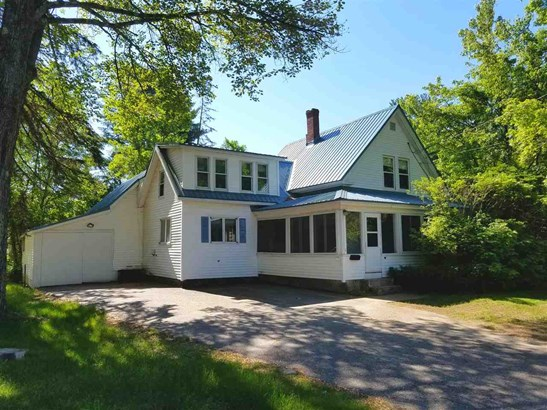Antique,New Englander, Single Family - Fryeburg, ME (photo 1)