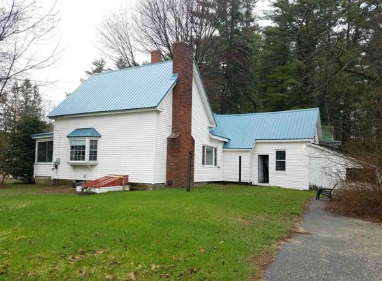 Antique,New Englander, Single Family - Fryeburg, ME (photo 2)