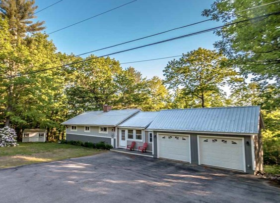 Multi-Level,Ranch, Single Family - Conway, NH (photo 1)