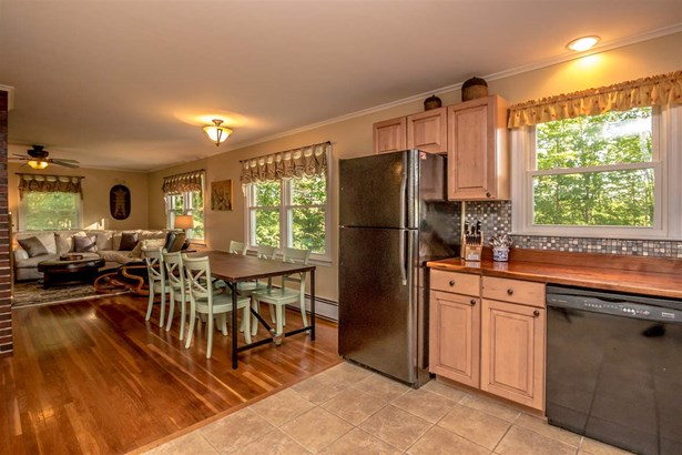 Multi-Level,Ranch, Single Family - Conway, NH (photo 3)