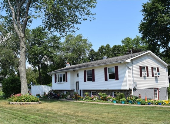 Bilevel, Single Family - Modena, NY