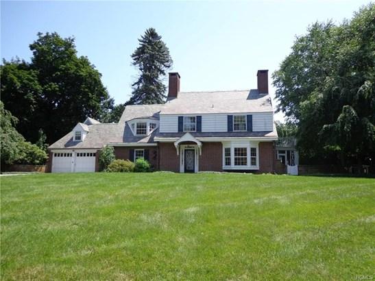 Mini Estate, Single Family - Newburgh, NY (photo 1)