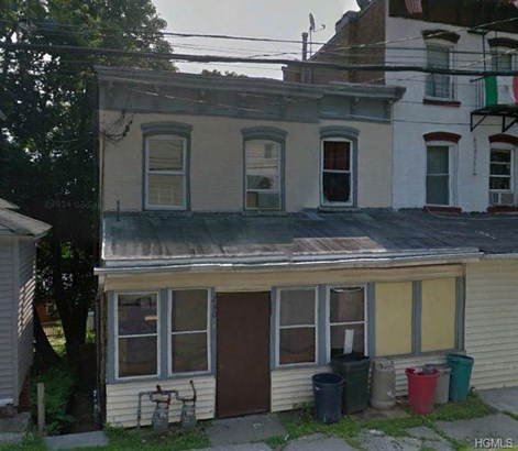 Multi Family (2-4 Units), Trilevel - Newburgh, NY