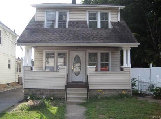 Two Story, Single Family - Newburgh, NY