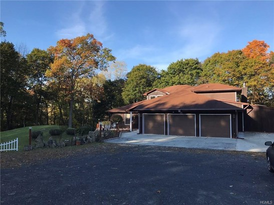 Contemporary, Single Family - Marlboro, NY (photo 1)