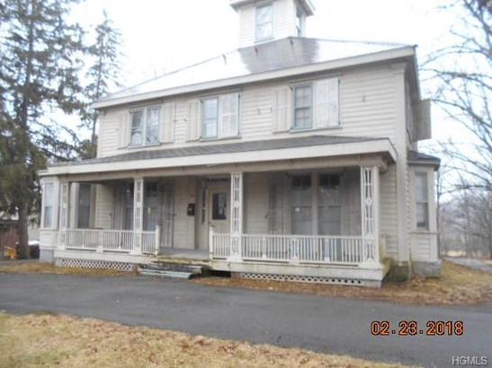 Colonial, Single Family - Goshen, NY (photo 1)