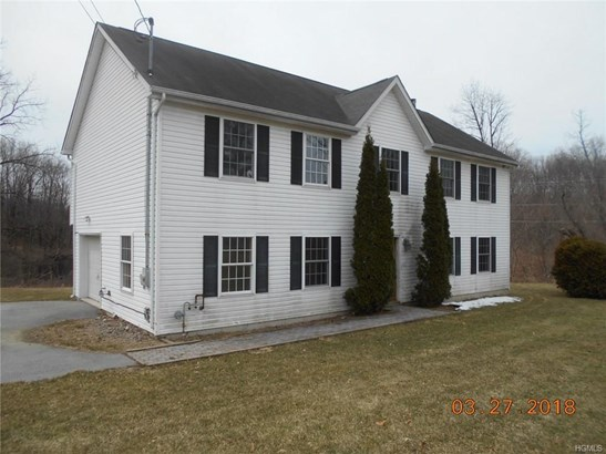 Colonial,Two Story, Single Family - Westtown, NY (photo 1)
