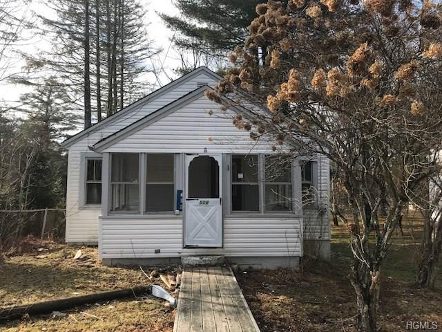 Bungalow,Cottage,Ranch, Single Family - Monticello, NY (photo 1)