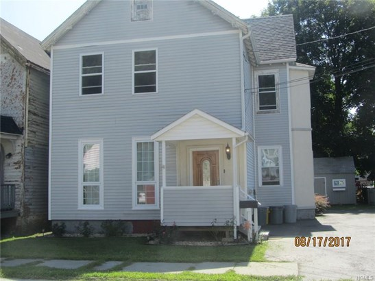 Rental, Colonial - Port Jervis, NY (photo 1)