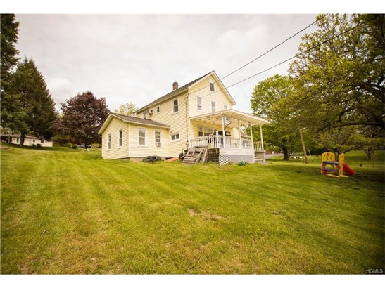 Farm House,Mobile Home With Property, Multi-Family 2-4 - Marlboro, NY (photo 2)