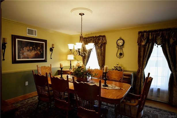 Colonial, Single Family - Newburgh, NY (photo 5)
