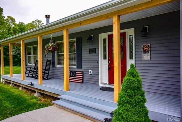 Ranch, Single Family - Pine Bush, NY (photo 5)